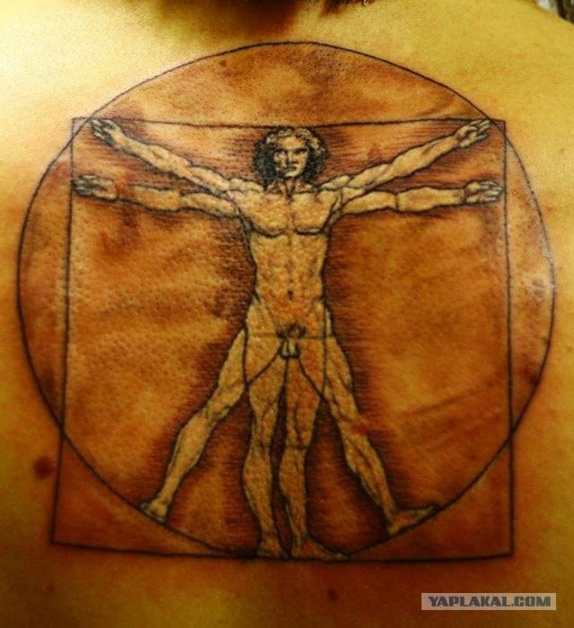Вниманию всех ценителей татуировки и пирсинга в Питере и Лен области