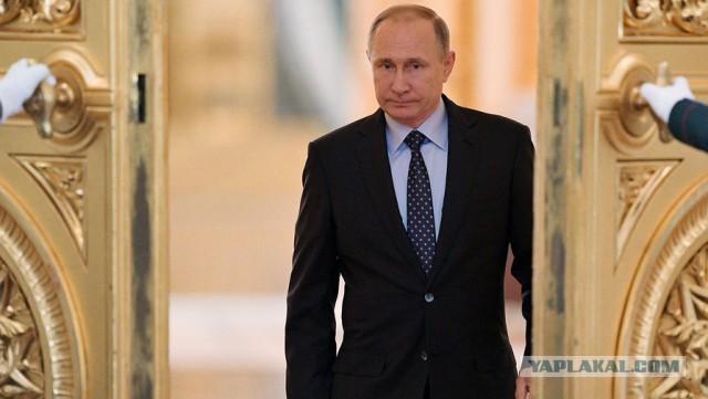 Владимир Путин может пойти на президентские выборы как самовыдвиженец