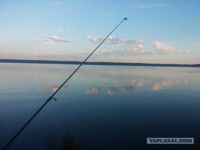 рыболовные базы озернинского водохранилища