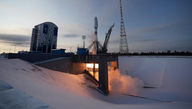 Роскосмос назвал причину неудачного запуска с космодрома Восточный