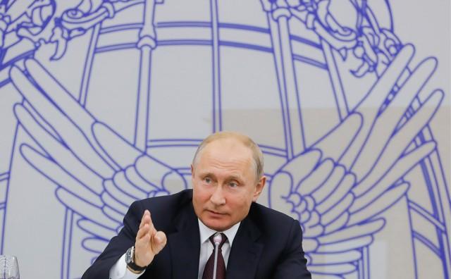 Путин пояснил свои слова о входе России в топ-5 экономик мира