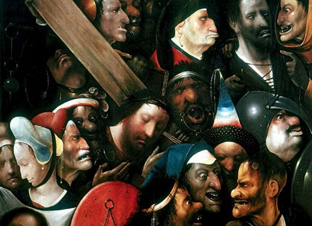 Какими были последние картины великих художников