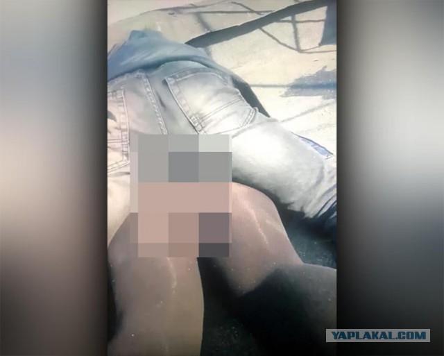 В Уфе школьники занялись сексом на крыше – запись попала в соцсеть