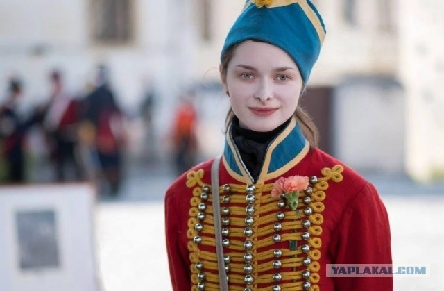 На Кубани собирают деньги на похороны убитой в Санкт-Петербурге Анастасии Ещенко.