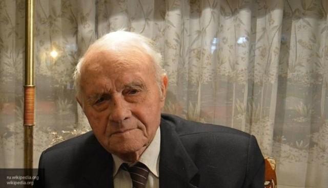 Герой Советского Союза Алексей Волошин скончался в возрасте 100 лет