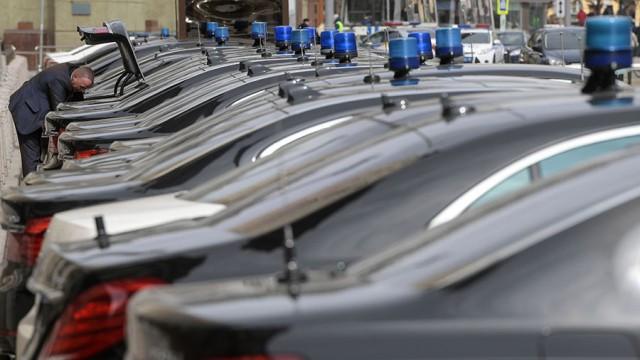 Депутатам Госдумы увеличили траты на транспорт в командировках с 300 до 830 тысяч рублей в год