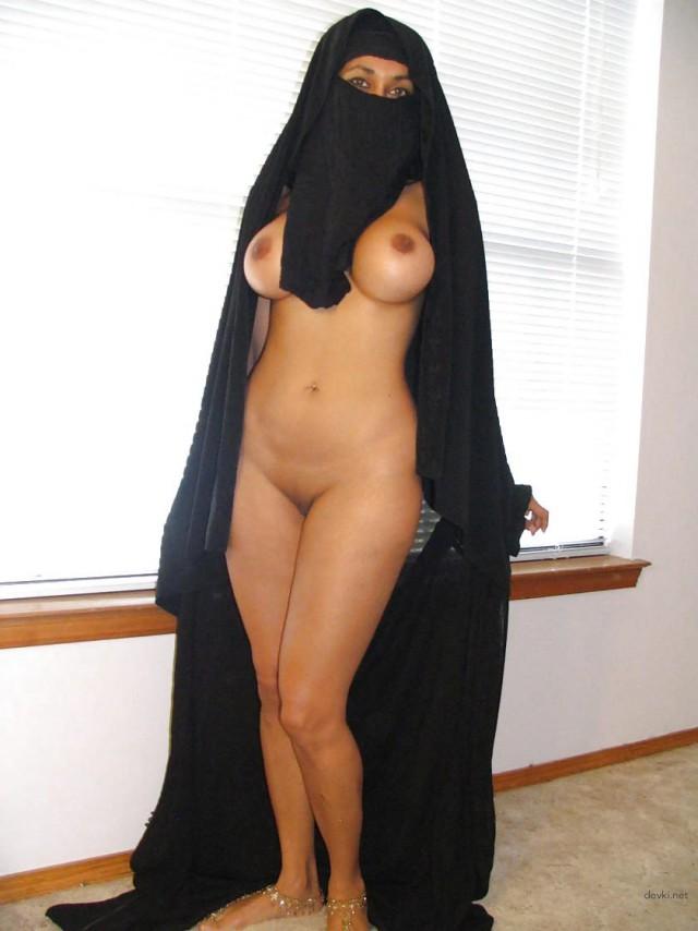 эротика полненькие мусульманки