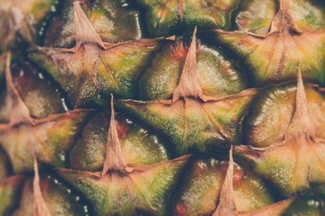 Что вы могли не знать про ананасы?