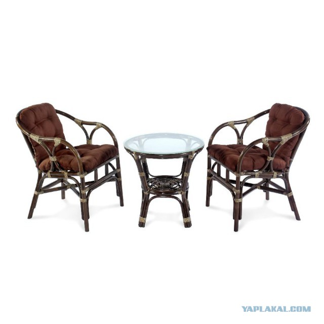 Мебель из РОТАНГА, подвесные кресла, садовая мебель, кресла качалки и многое другое, по Оптовым Ценам!