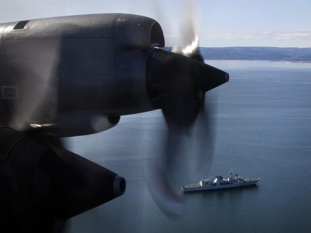 Нидерланды обвинили Россию в военных провокациях в Арктике
