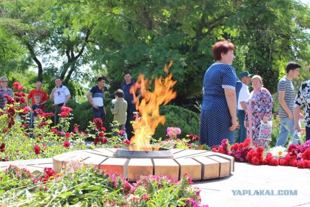 9 Мая - Узбекистан, Ташкент