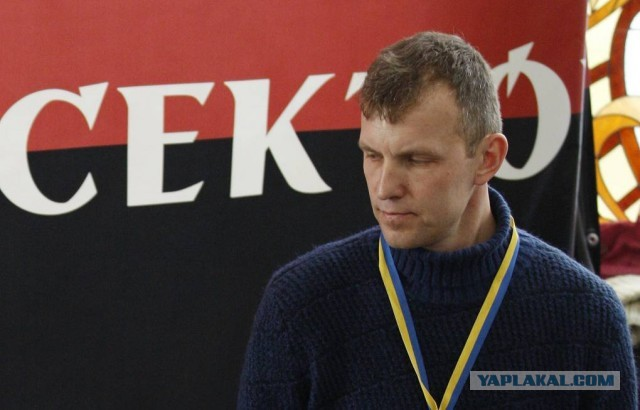 В Польше задержан украинский националист по запросу России.
