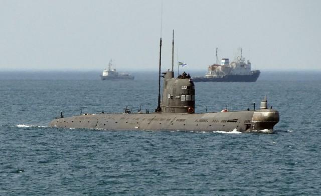 ВМФ Украины (15 фото)
