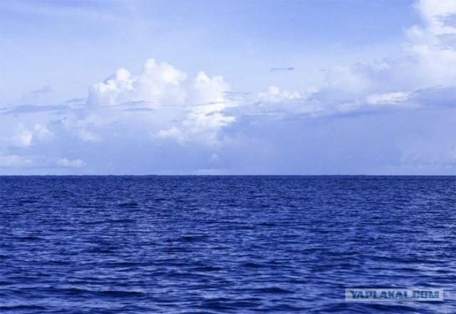 Захватывающая гонка подводных лодок!