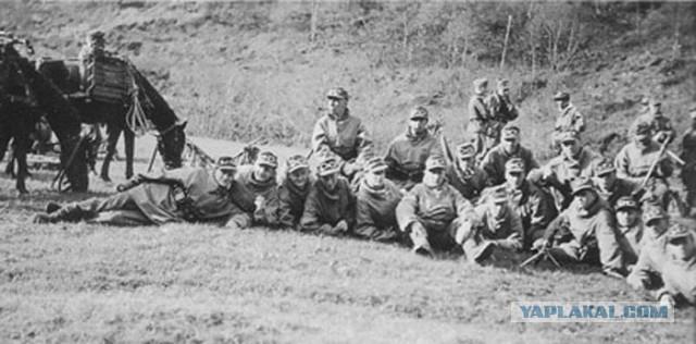 Экипировка российских горных стрелков  jarus88