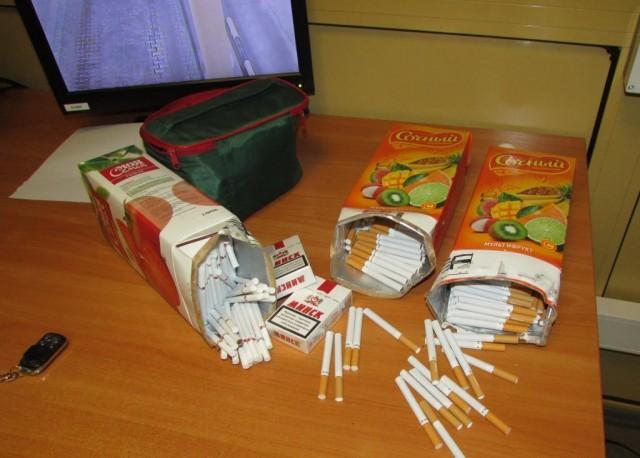 Дали прикурить Европе: как белорусские контрабандисты доставляют в Литву миллионы сигарет