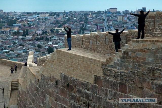 Из-за коронавируса россиян призвали отдыхать в Дагестане вместо Италии