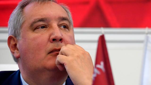 Российскую космическую программу урезали на 150 млрд рублей