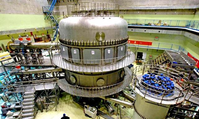 Украина предложила России ядерную сделку