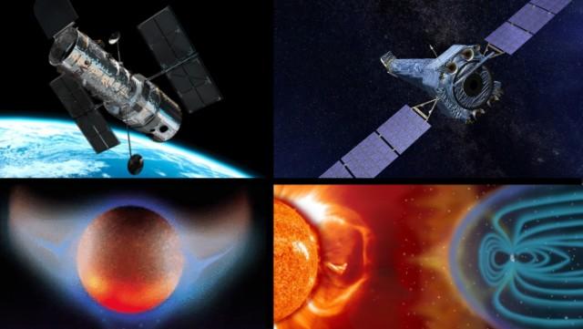 NASA срочно отключает орбитальные телескопы. Зачем?
