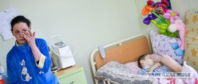На грани: история девочки, которую сбила машина
