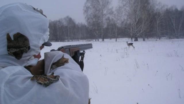 В Омской области на охоте случайно застрелили крупного бизнесмена, приняв его за козу