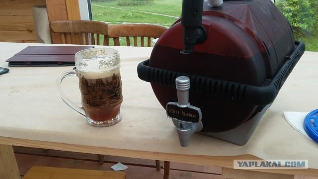 Пиво в домашних условиях своими руками