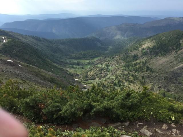 Поездка на Байкал. Небольшой отчет