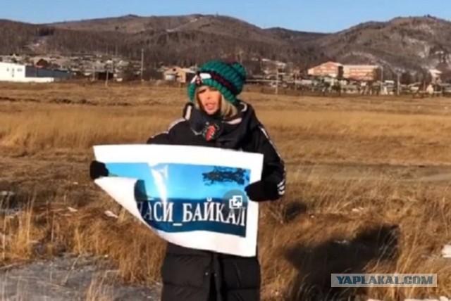 Шоумен Сергей Зверев возмутился неснесенным заводом по розливу воды в Култуке