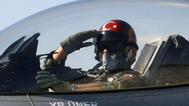 Привет, я Турция