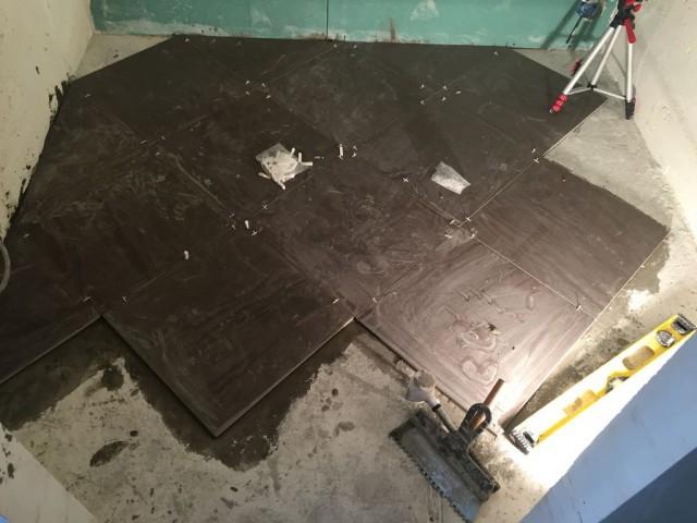 Однушка с чистого листа или как я делал ремонт