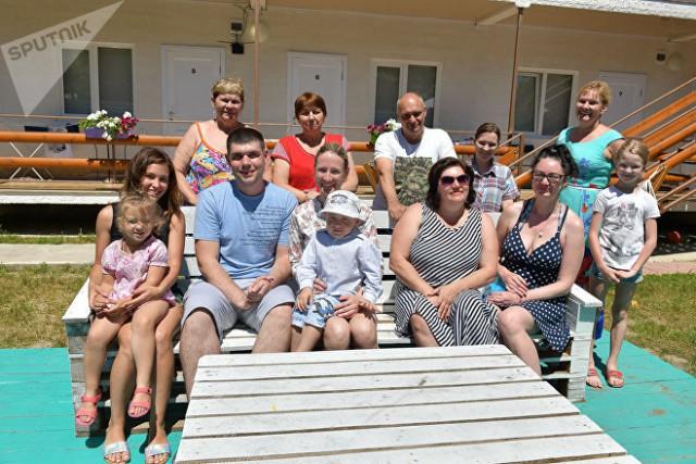 Потерять деньги и обрести друзей: Абхазия приняла обманутых туристов из России