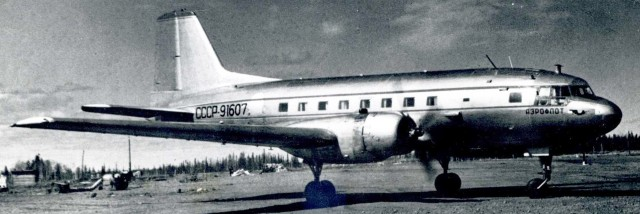 Немного авиации. Фото разных лет