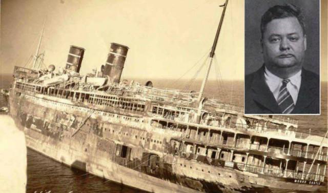 Истинного виновника бедствия на лайнере нашли 19 лет спустя