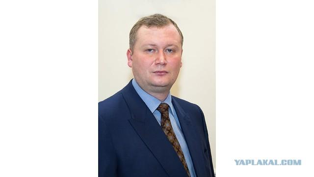 В Ленинградской области местный чиновник украл бюджет целого города