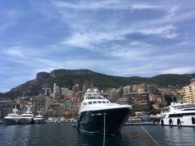 Несколько фактов о жизни в Монако, где каждый третий ворочает миллионами