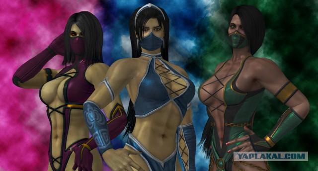 Amazoncom Mortal Kombat  Xbox 360 Video Games