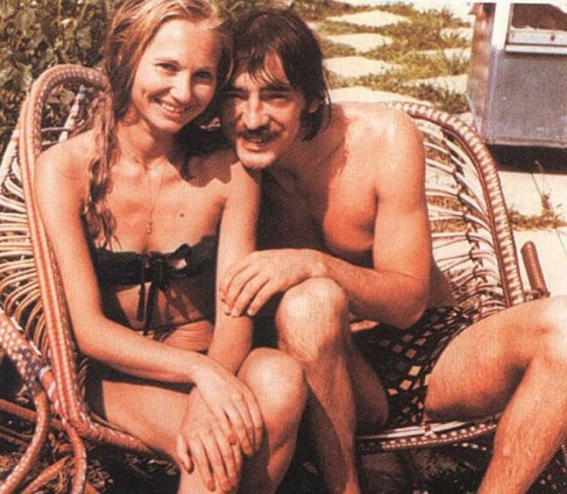 Какими были жены культовых советских актеров