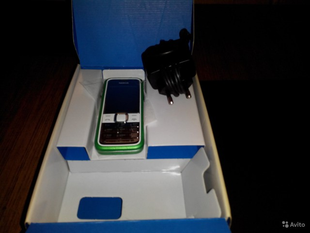 моб.телефон Nokia 7310 Supernova