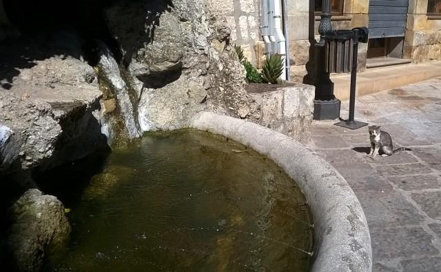 Сицилия изнутри. Ганджи