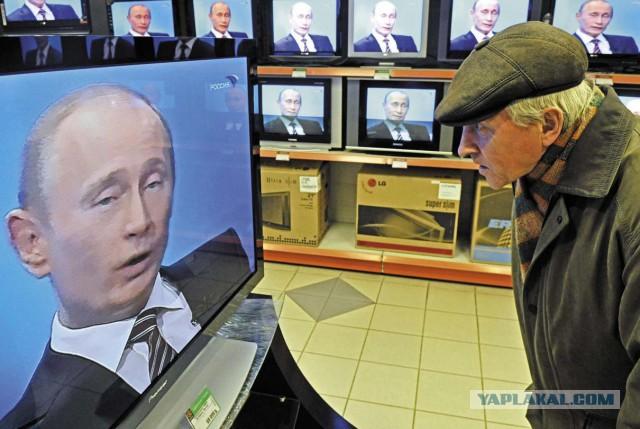 Путин призвал перетерпеть всплеск инфляции и рост ставок по кредитам