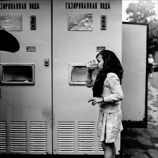 Мгновения 70-х - 80-х    на снимках Игоря  Стомахина