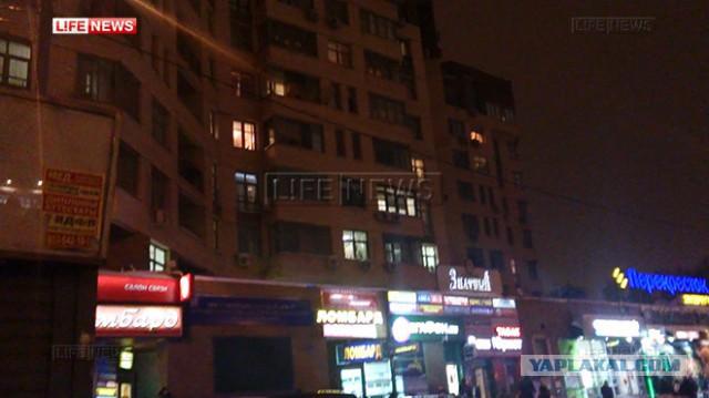 Москвич из ружья застрелил девушку-промоутера из-за громких выкриков в мегафон