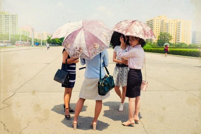 Вернулся из Северной Кореи живым - и ладно!
