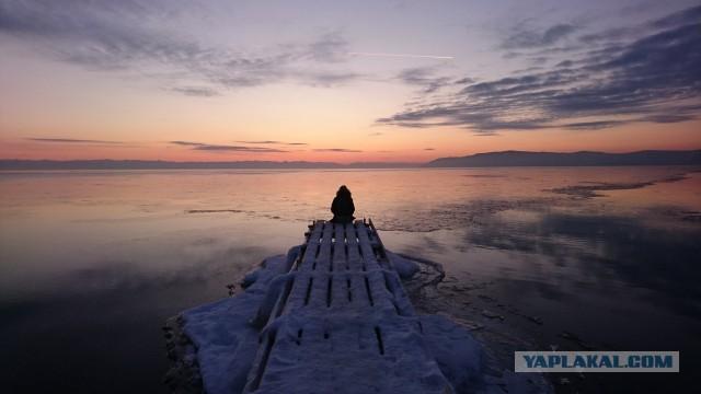 Из Перми на Байкал в новый год 2020. Отчёт о поездке