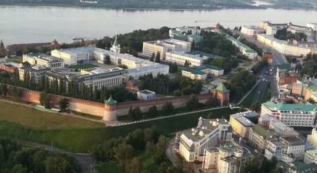 Нижний Новгород обошел по качеству жизни Рим, Париж и Лондон...