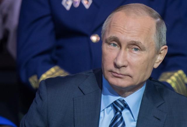 Путин о продуктовом эмбарго: Будем тянуть как можно дольше