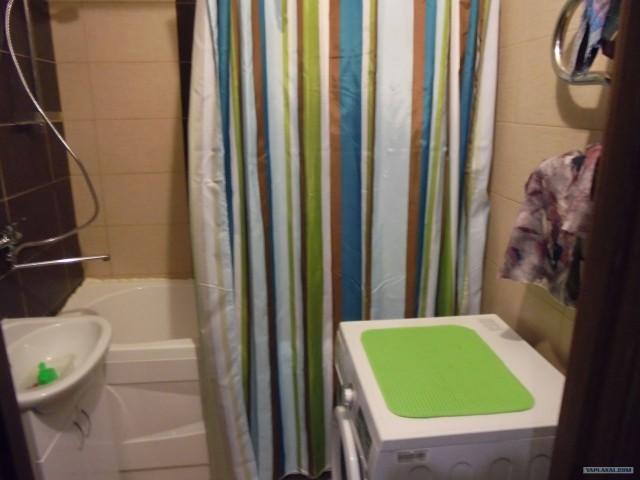 Как я заменил ванну