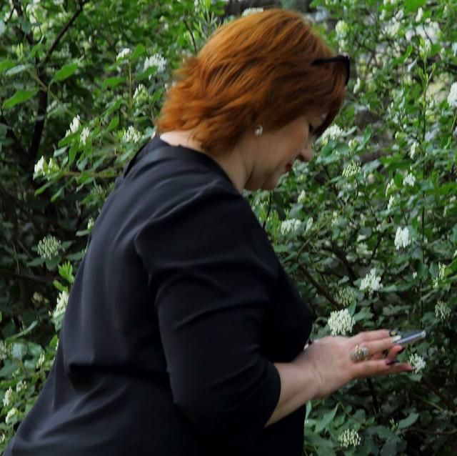 Таня Дура 04.2018