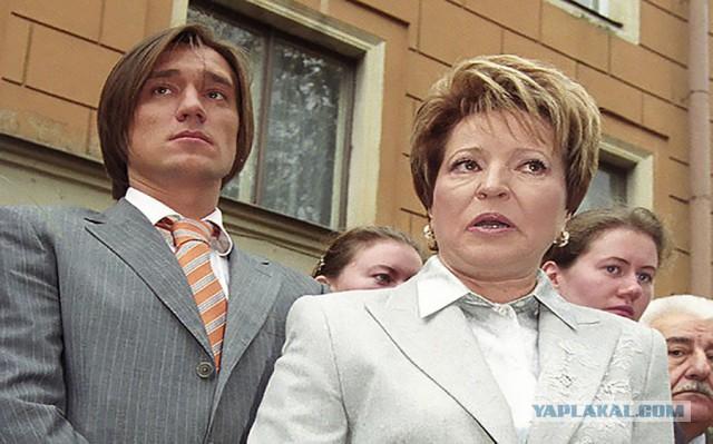 Нашлось объяснение, как сын Матвиенко стал миллиардером